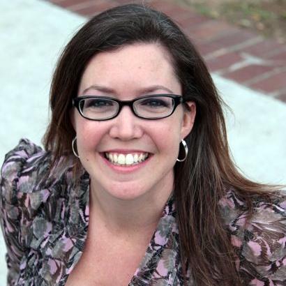 Dr. Katherine Haenschen